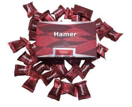 漢馬糖是哪裡生產的?公司叫什麼名字?