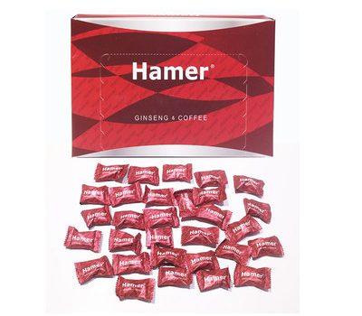 Hamer汗馬糖常見問答
